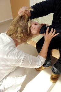Altenheine Seniorenheime Pflegehemeine Altenpfleger Gewalt gegen Pflegekräfte