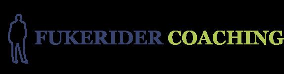 Fukerider Coaching Logo