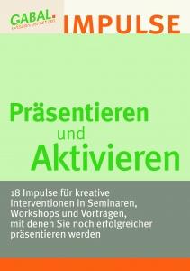 Titelseite-Präsentieren und Aktivieren